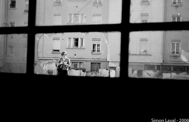 Marie Bienaimé, photographe