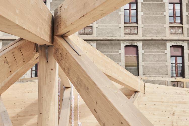 Soria Architectes