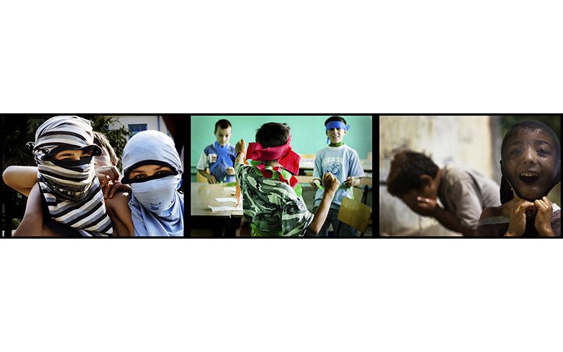 Marie bienaime artiste photographe, reportage kosvo, 2007, enclave serbe au kosovo, Prilzje, tute ligilo, sprofondo, exposition