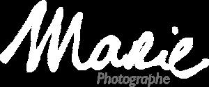mariue bienaime photpgraphe professionnel lyon, logo