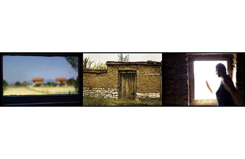 photographe artiste, marie bienaime, photographe lyon, art, documentaire, kosovo, exposition