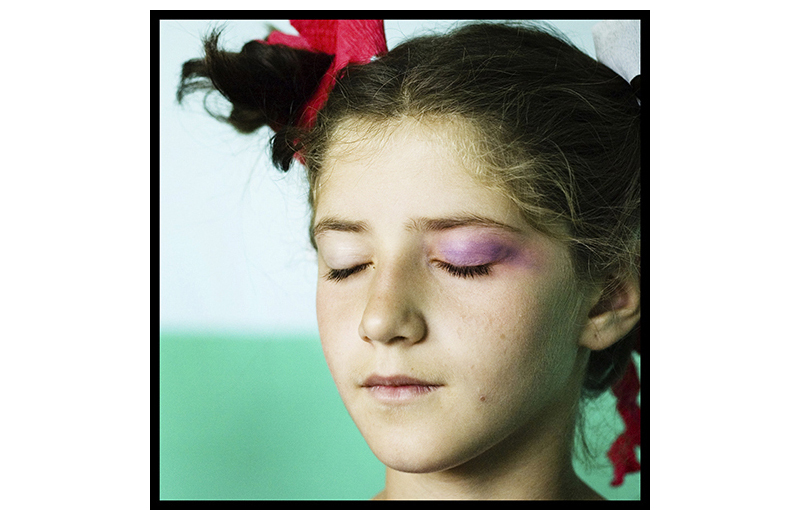 photographe artiste, marie bienaime, photographe lyon, art, documentaire, kosovo, exposition