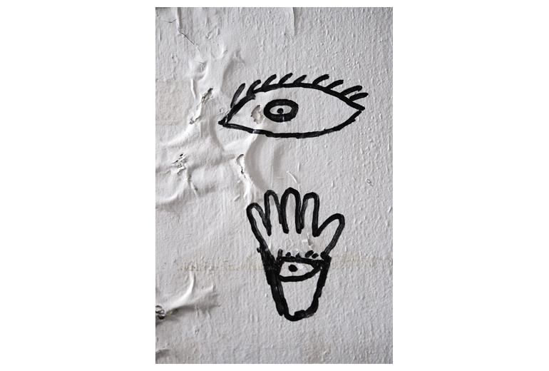 artiste photographe, photographie d'art, prison, prison saint paul lyon, lyon, marie bienaime, galerie domus, exposition galerie, urbex, prison désaffectée