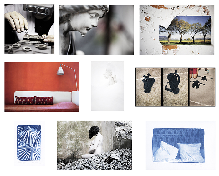 vente atelier, artiste photographe, marie bienaime, photographe lyon, artiste, atelier d'artiste lyon